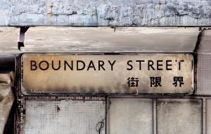 Boundary Street