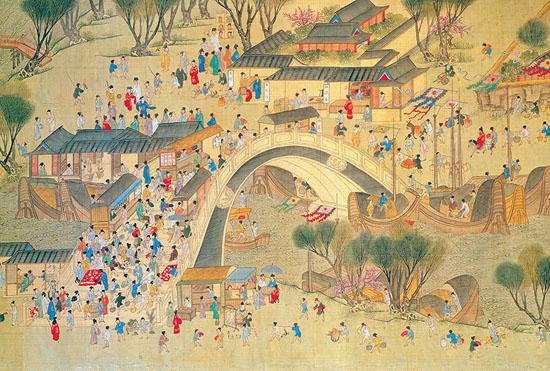 ching ming festival hong kong