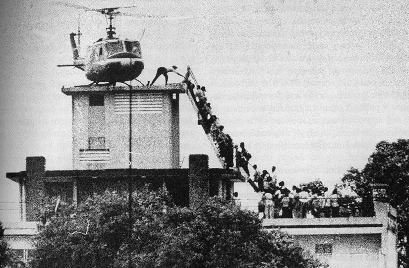 Remembering the fall of Saigon 35 years later « Susan Blumberg-