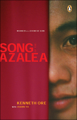 Book of the week–Song of the Azalea