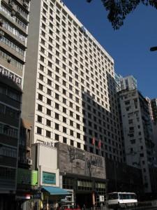 Metropole Hotel, Kowloon