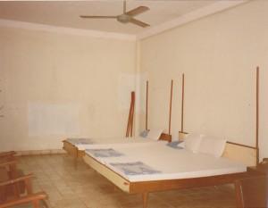 Kim Do Hotel, 1991
