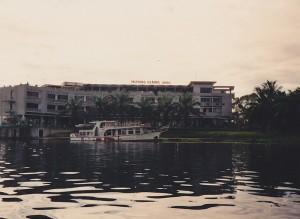 Hue, 1991