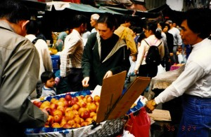 market shopping 1996