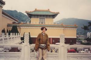 Taipei 1991