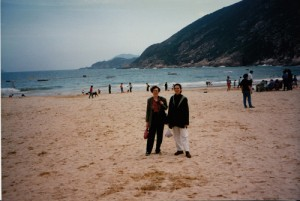 Repulse Bay 1994
