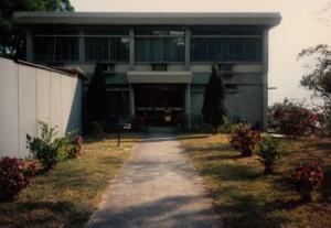Yali front