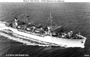 Marine Lynx