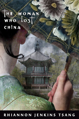 Book of the week–The Woman Who Lost China
