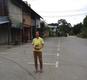 Buso main street