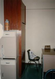 Dorm desk 1990