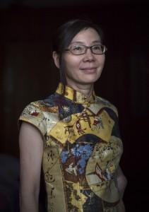 Portrait - Karen Ma