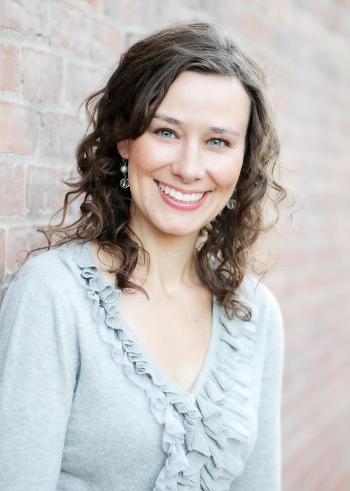 Amy Sonnichsen