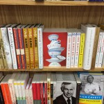 Books at Andersons