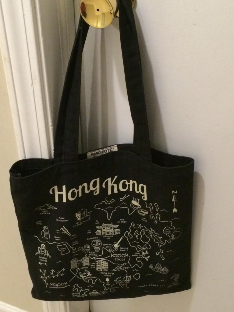 Maptote Hong Kong
