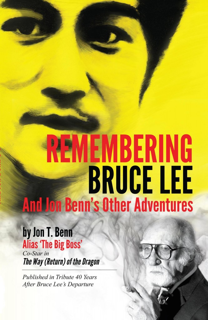 Remembering Bruce Lee