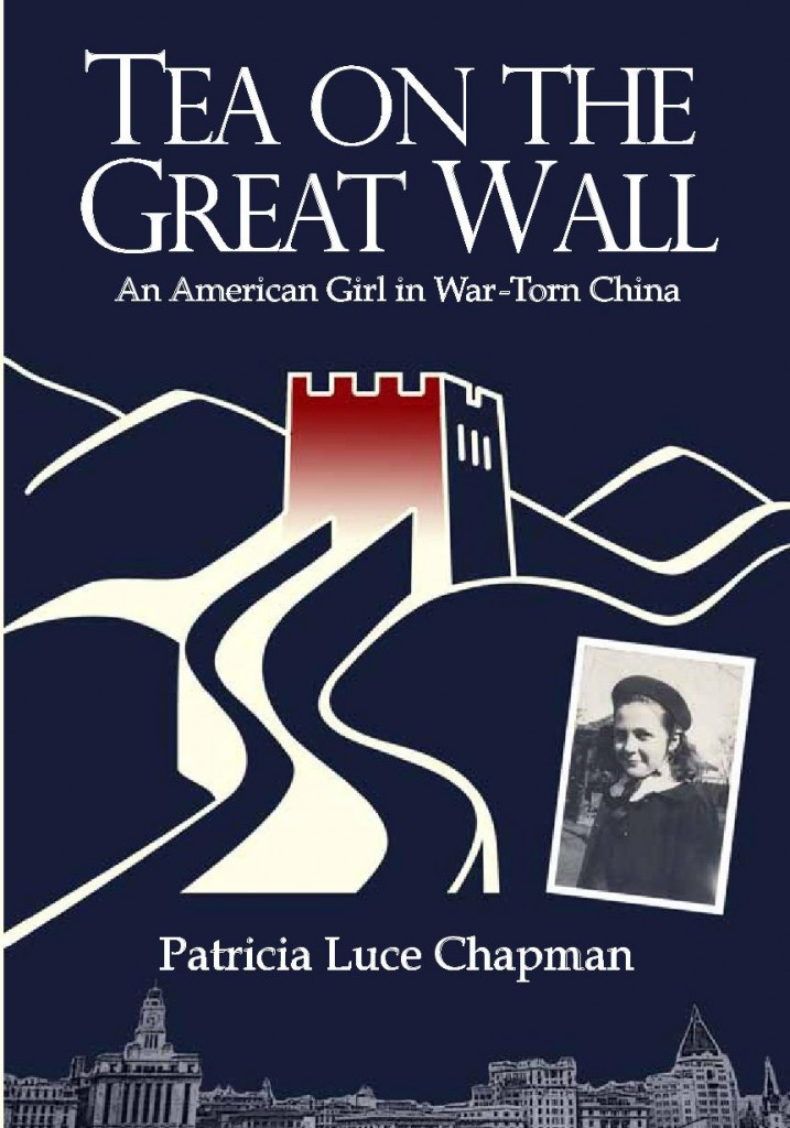 Cover of Tea on the Great Wall