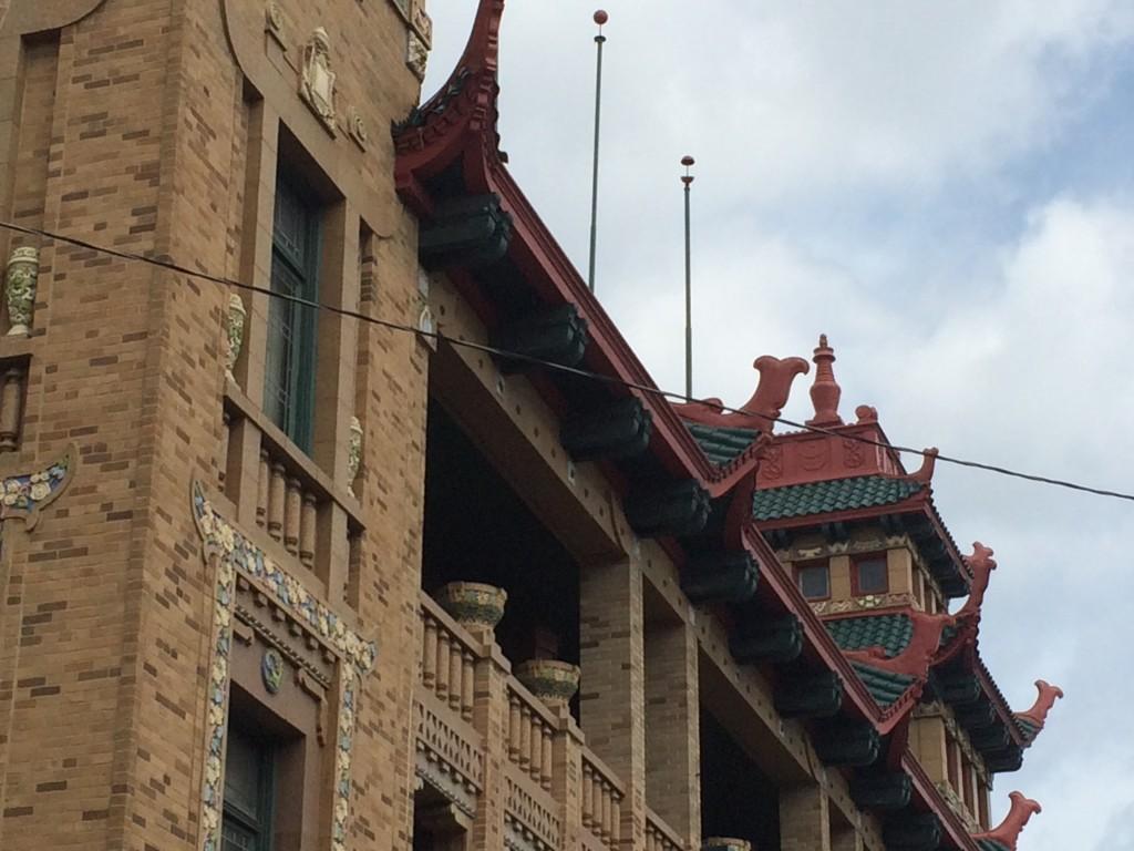 Chinatown Pui Tak Bldg
