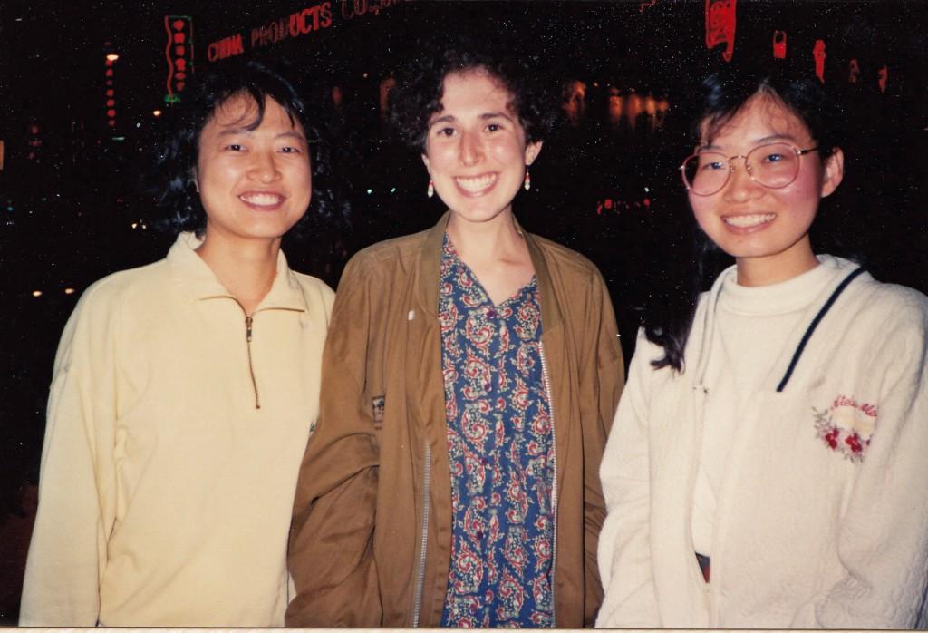 HK April 1991 1