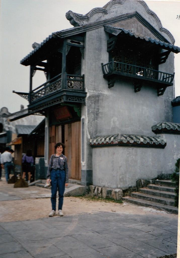 TVB City 1