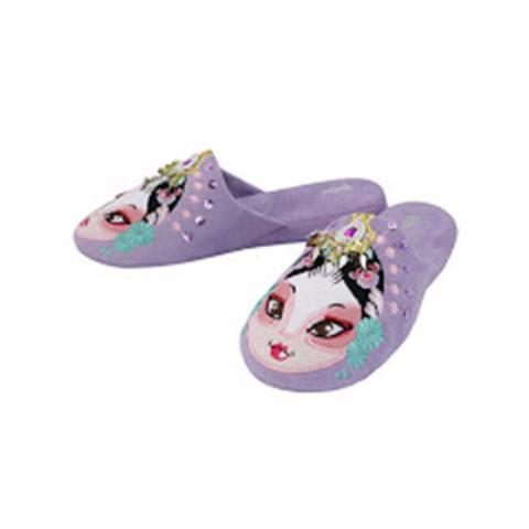 Goods of Desire slippers