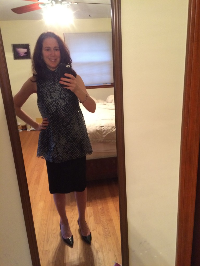 long qipao inspired GOD dress