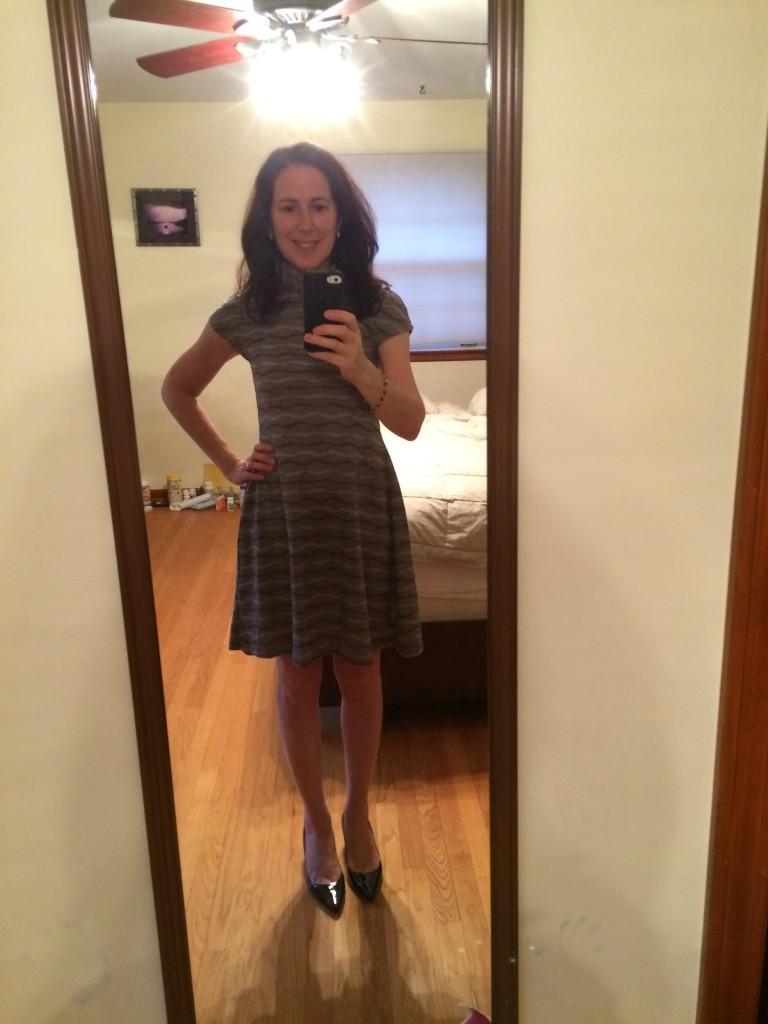 short GOD qipao dress