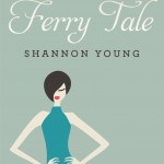 Ferry Tale Cover Reveal!