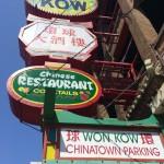 Chinatown's oldest restaurant