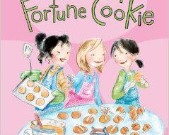 Book of the week–The Year of the Fortune Cookie