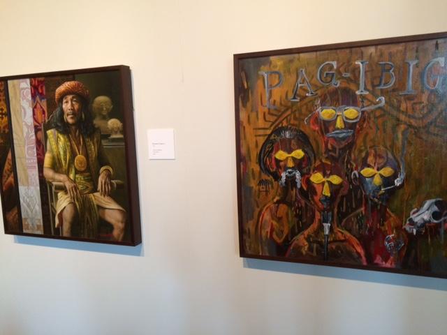 Filipino artists 3