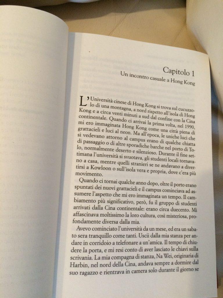 Chapter one Una Brava