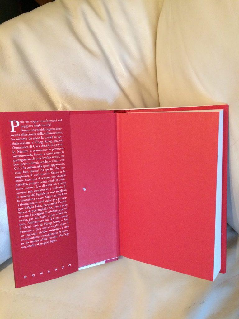 Inside Hardcover