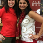 An evening with Sonali Dev