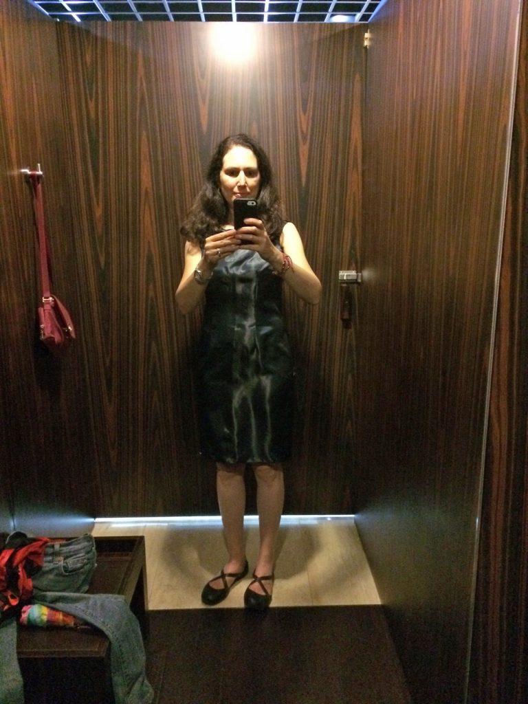 mockup-dress