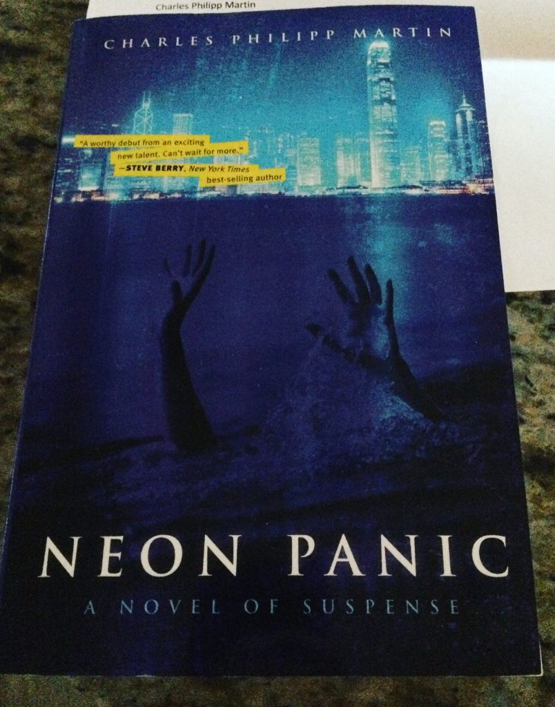 Neon Panic