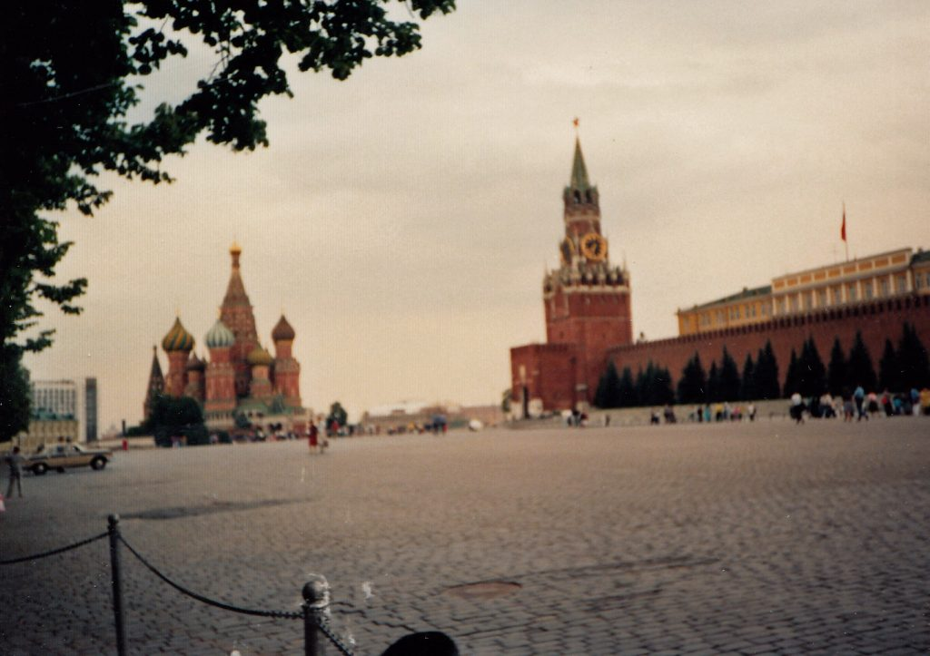 Red Square 1