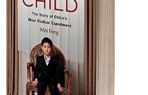 Book of the week–One Child