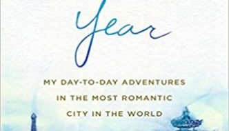 Book of the week–A Paris Year