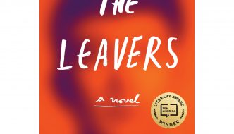 Book of the week–The Leavers