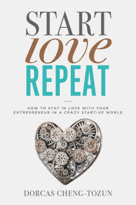 Book of the week–Start, Love, Repeat