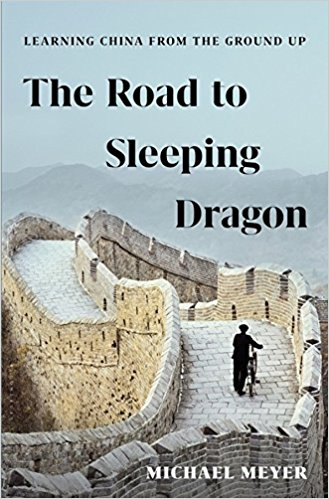 Book of the week–The Road to Sleeping Dragon