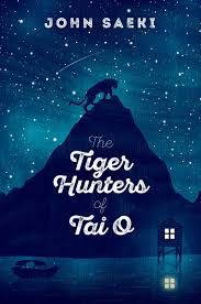 Book of the week–The Tiger Hunters of Tai O