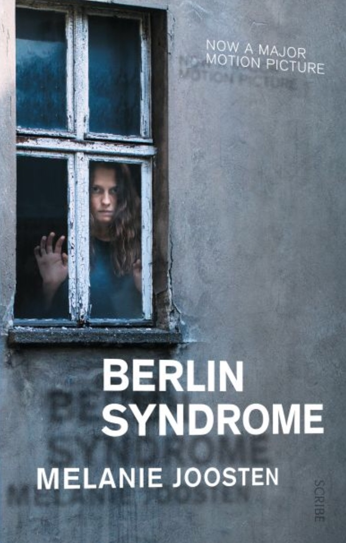 Book of the week–Berlin Syndrome
