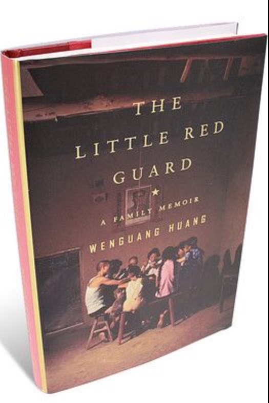 Book of the week–The Little Red Guard