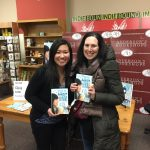 An evening with Gloria Chao