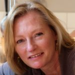 Q&A with Author Joyce Bergvelt