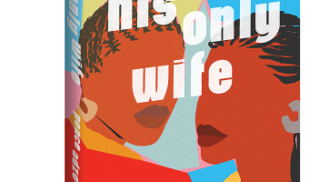 Blog Tour–His Only Wife