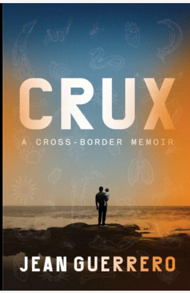 Book of the week–Crux